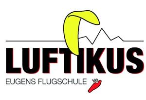 Luftikus Eugens Flugschule Luftsportgeräte GmbH