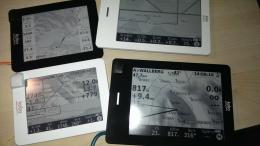 Neben Kobo Touch werden auch Mini (5Zoll) und Glo HD (6Zoll) umgebaut. Sogar mit baromVario möglich!