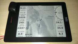 Ein taktischer GPS Flugcomputer. incl. aller verfügbaren europäischen Karten/Lufträume,weitereGratis