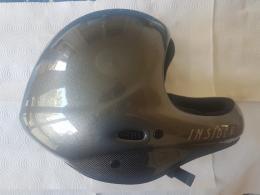 Helm - Seitenansicht