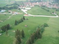 Landeplatz Alpspitz