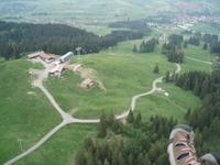 alpspitz Flug