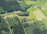 Nordhelle Luftaufnahme