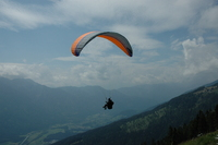 Emberger Alm