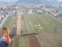 Bassano Landeplatz