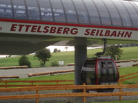 Ettelsberg Seilbahn