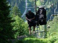 Sesselbahn Unternberg