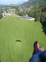 Landeplatz Oybele in Oberstdorf