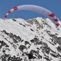 PHI MAESTRO 18 X-Alps