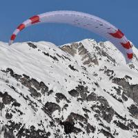PHI MAESTRO 22 X-Alps