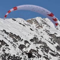 PHI MAESTRO 25 X-Alps