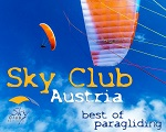 Best In Paragliding