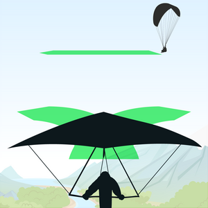 DHV Hanggliding and Paragliding in Germany: German Flying Rules