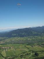 Blomberg nach Osten