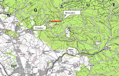 Inzell Karte.Dhv Gleitschirm Und Drachen Fliegen Deutscher Gleitschirmverband